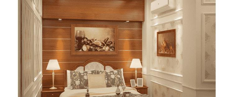 Tư vấn thiết kế nội thất khách sạn mini