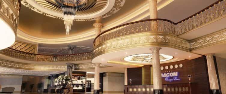 Tư vấn thiết kế nội thất khách sạn