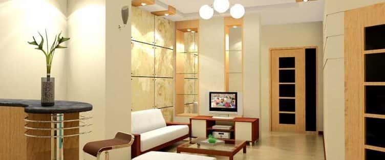 Tư vấn thiết kế nội thất không gian đẹp