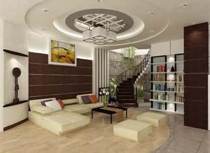 Tư vấn thiết kế nội thất lào cai