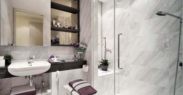 Tư vấn thiết kế nội thất nhà vệ sinh