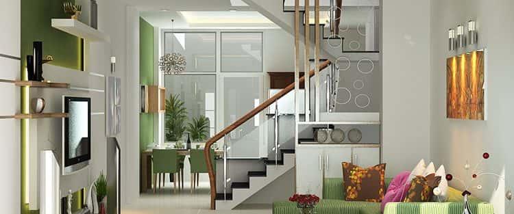 Tư vấn thiết kế nội thất ở thái nguyên