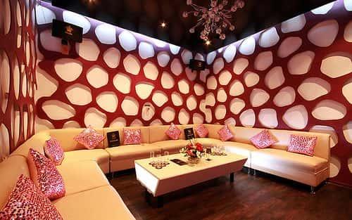 Tư vấn thiết kế nội thất quán karaoke