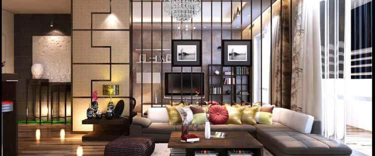 Tư vấn thiết kế nội thất rẻ đẹp