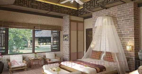Tư vấn thiết kế nội thất resort