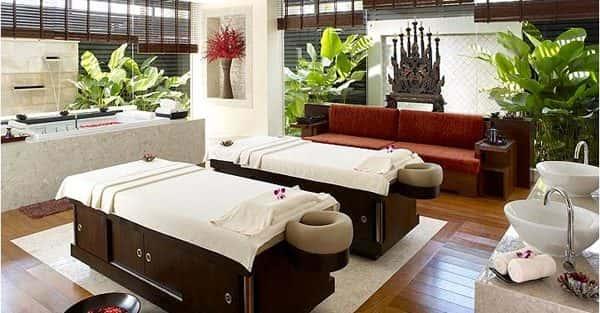 Tư vấn thiết kế nội thất spa