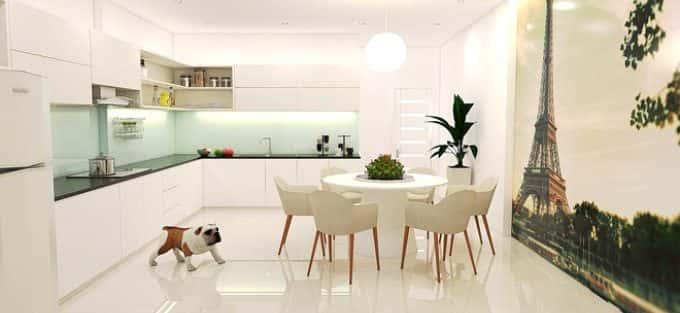 Tư vấn thiết kế nội thất tại thanh hóa