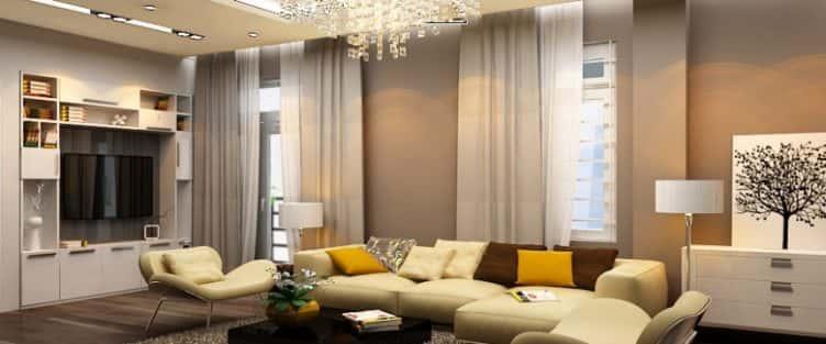 Tư vấn thiết kế nội thất theo yêu cầu