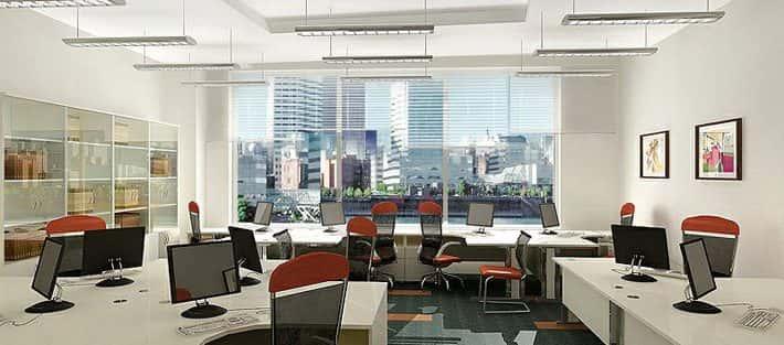Tư vấn thiết kế nội thất tối ưu cho nhà 40m2