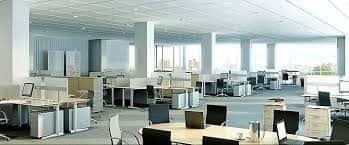 Tư vấn thiết kế nội thất văn phòng hà nội