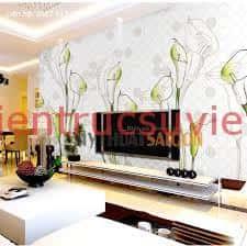 ve tranh tuong khach san005 - Vẽ tranh tường cho nhà hàng, khách sạn
