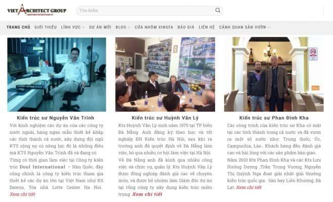 82381994 3449750771766611 4250272762511228928 o 658x400 - Giới thiệu về Việt Architect Group