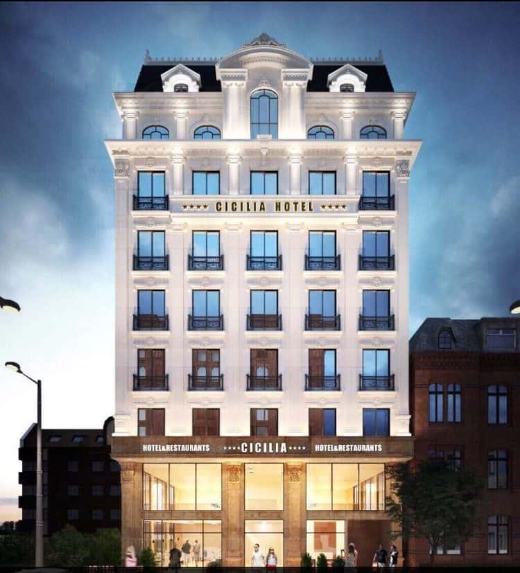 b2965959dd843ada6395 e1572953883289 - Thiết kế khách sạn cổ điển sang trọng
