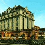 khach san co dien 7 150x150 - Thiết kế khách sạn Vinh