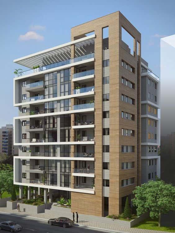 mau khach san dep 10 16 - Thiết kế khách sạn hiện đại đẹp sang trọng đẳng cấp