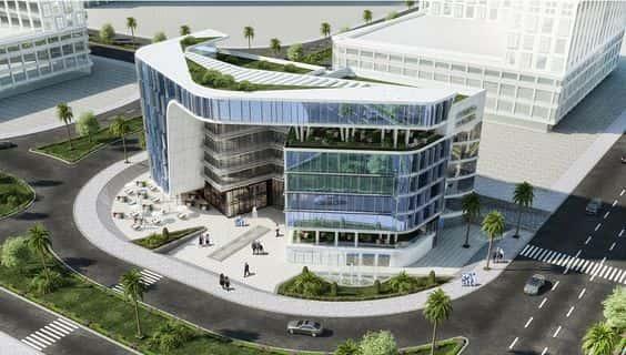 mau khach san dep 10 - Thiết kế khách sạn hiện đại đẹp sang trọng đẳng cấp