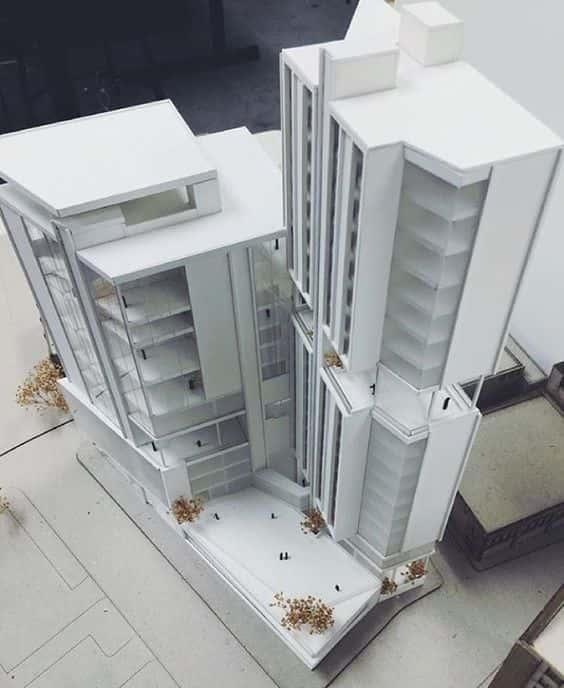 mau khach san dep 11 - Thiết kế khách sạn hiện đại đẹp sang trọng đẳng cấp