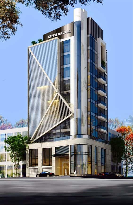 mau khach san dep 13 - Thiết kế khách sạn hiện đại đẹp sang trọng đẳng cấp