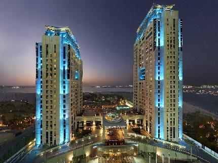 mau khach san dep 8 - Thiết kế khách sạn hiện đại đẹp sang trọng đẳng cấp