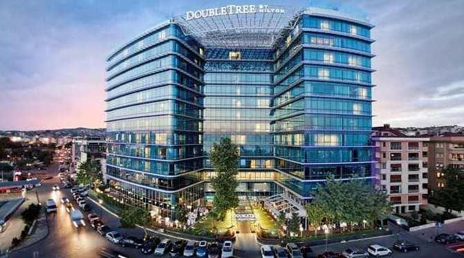 mau khach san dep 9 - Thiết kế khách sạn hiện đại đẹp sang trọng đẳng cấp