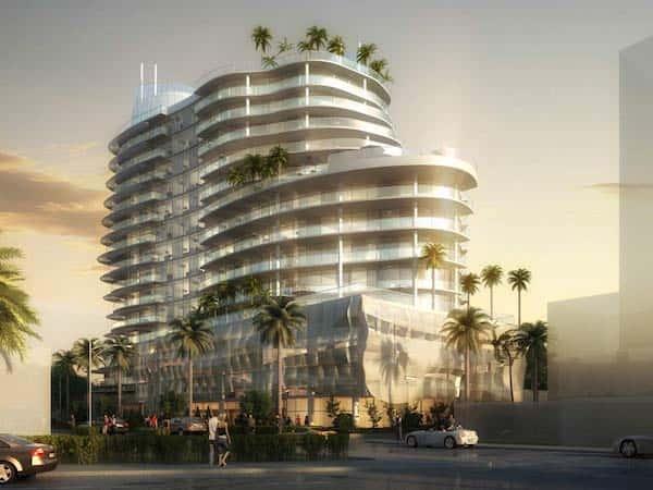 mau khach san dep - Thiết kế khách sạn hiện đại đẹp sang trọng đẳng cấp