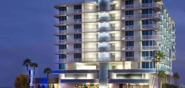 thiet ke khach san bien 9 - Thiết kế khách sạn biển đẹp và sang trọng