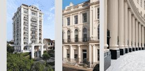 thiet ke khach san co dien 300x148 - Thiết kế khách sạn cổ điển sang trọng