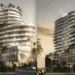 Thiết kế khách sạn hiện đại đẹp sang trọng đẳng cấp