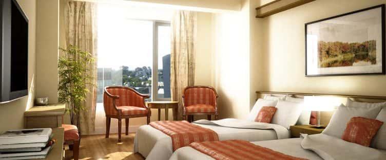 Thiết kế khách sạn Quảng Bình