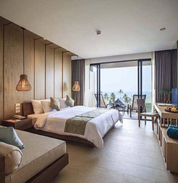thiet ke phong khach san 1 - Thiết kế phòng khách sạn