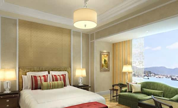 thiet ke phong khach san 12 - Thiết kế phòng khách sạn