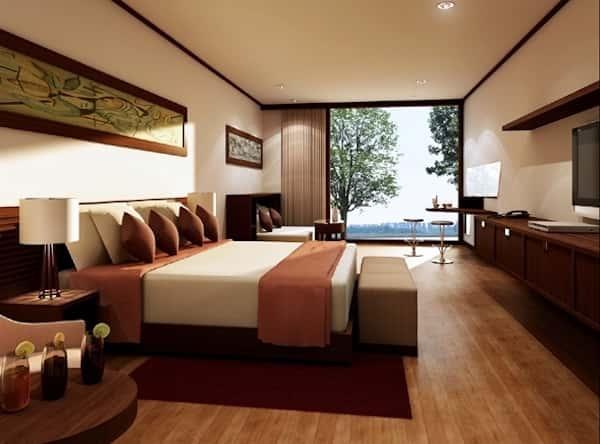 thiet ke phong khach san 4 - Thiết kế phòng khách sạn