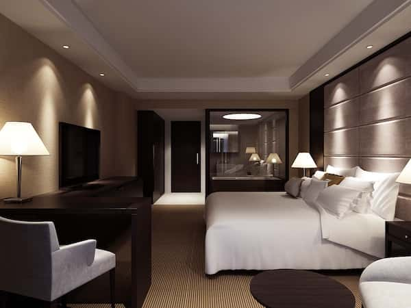 thiet ke phong khach san 8 - Thiết kế phòng khách sạn