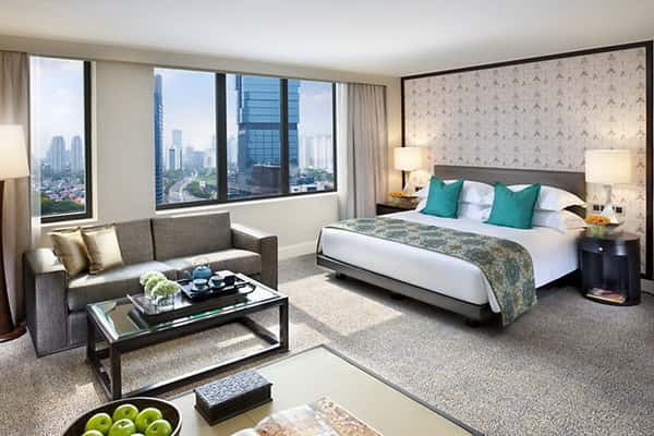 thiet ke phong ngu khach san 10 - Thiết kế khách sạn Vinh