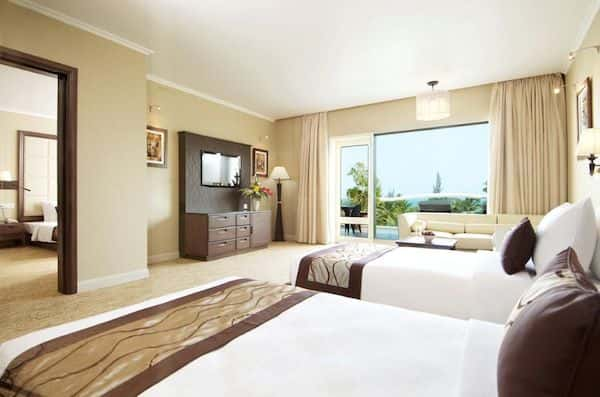 thiet ke phong ngu khach san 6 - Thiết kế nội thất khách sạn đẹp và sang trọng nhất