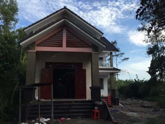 nha cap 4 co 5 phong ngu dep 533x400 - Dịch vụ sửa chữa cải tạo nhà quận Ba Đình
