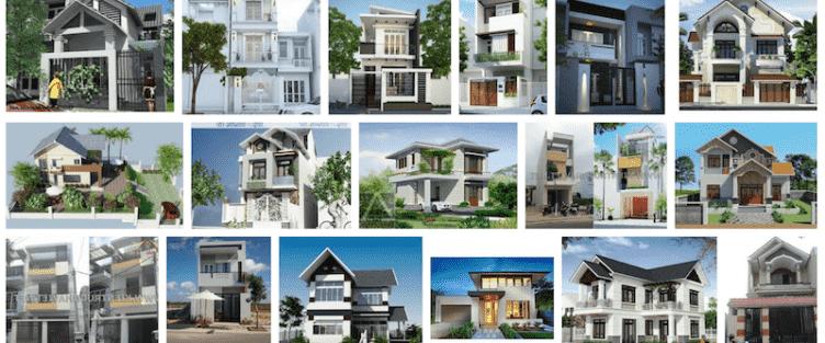 Tư vấn xây nhà tầm 600 triệu đẹp tiết kiệm chi phí