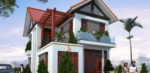 Tư vấn xây nhà từ a đến z đẹp tiết kiệm chi phí