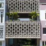 Các công trình kiến trúc nổi tiếng của KTS Võ Trọng Ngĩa