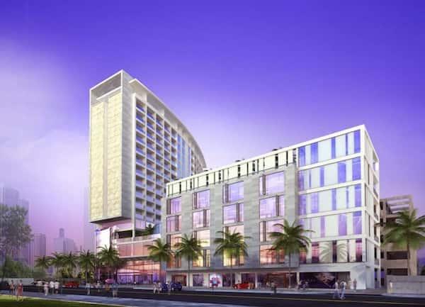 khanh hung hotel 23 - Thiết kế khách sạn 4 sao với 260 phòng ở Sóc Trăng