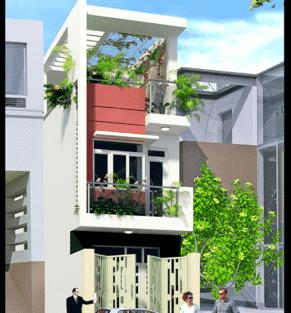 Tư vấn thiết kế nhà phố giá rẻ