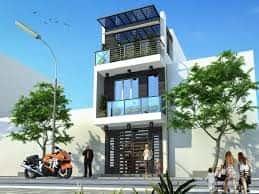 Tư vấn chi phí khi xây nhà 3 tầng