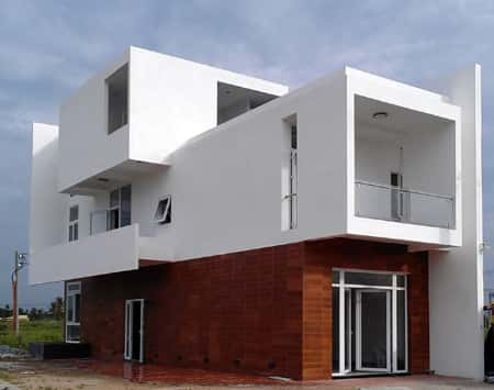 tu van xay nha bang vat lieu nhe ben dep - Tư vấn xây nhà bằng vật liệu nhẹ bền đẹp.