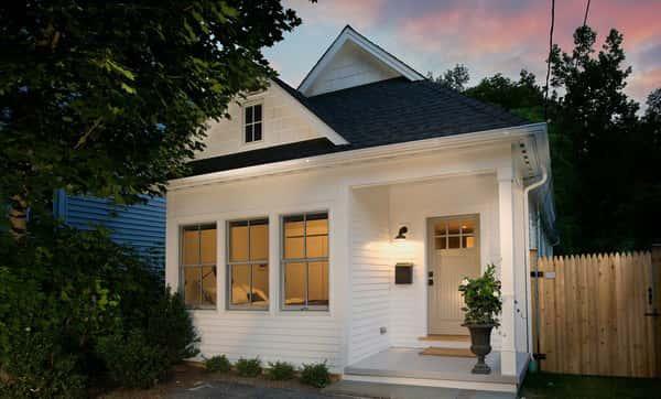 tu van xay nha cap 4 dep tiet kiem - Top 15 mẫu nhà cấp 4 đẹp được nhiều người thích lựa chọn xây dựng