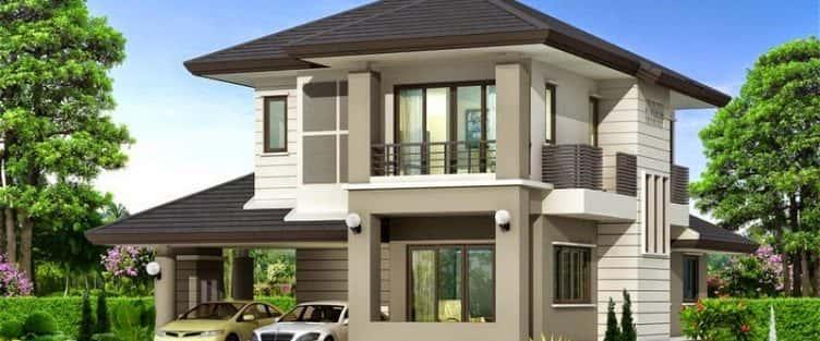 Tư vấn xây nhà dưới 1 tỷ.