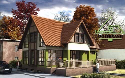 Tư vấn xây nhà ở quê
