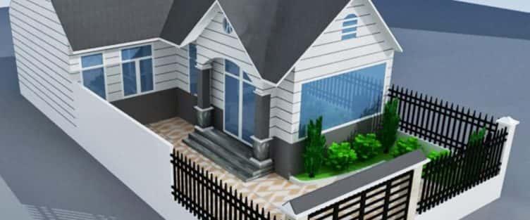 Tư vấn xây nhà trọn gói