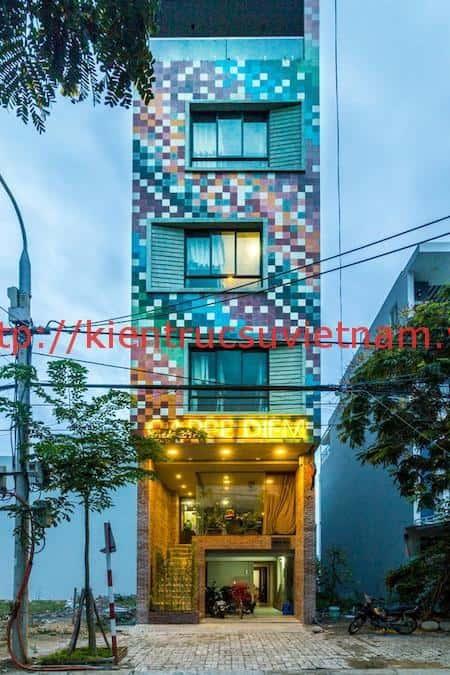 99673119 - Bộ sưu tập các mẫu thiết kế khách sạn đẹp