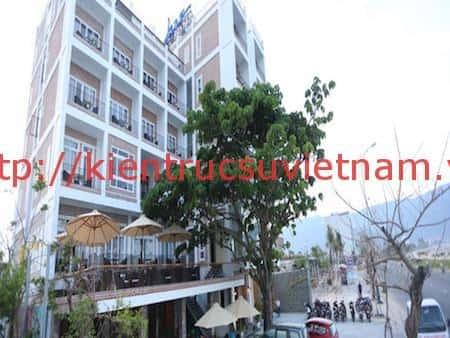mau thiet ke khach san dep 13 - Bộ sưu tập các mẫu thiết kế khách sạn đẹp