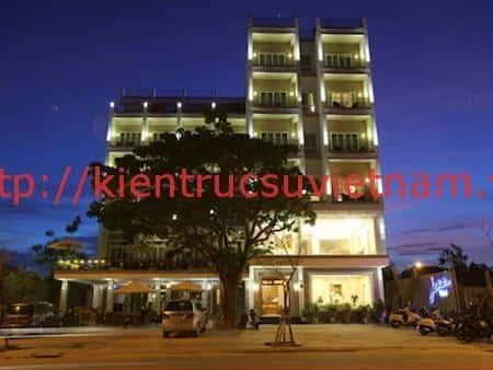 mau thiet ke khach san dep 14 - Bộ sưu tập các mẫu thiết kế khách sạn đẹp